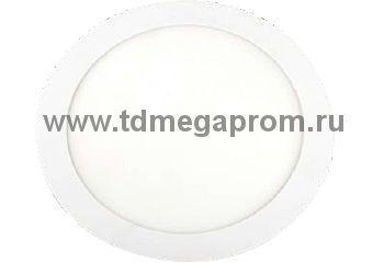 Светильник интерьерный встраиваемый СДИ-М020111 (арт.50)