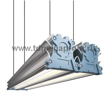 Промышленный светодиодный светильник СД-200-NT         (арт.40-8054)