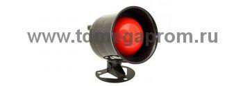 Звуковая сирена повышенной мощности для уличного табло (арт.03)