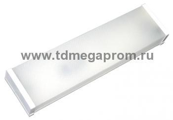 Накладной бытовой  светодиодный светильник СД-34 , L=630мм (арт. 78)