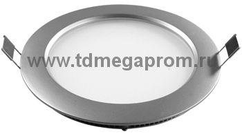Светильник интерьерный встраиваемый СДИ-М015345 (арт.50)