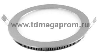 Светильник интерьерный встраиваемый СДИ-М015653 (арт.50)
