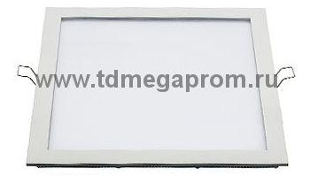 Светильник интерьерный встраиваемый СДИ-М015740 (арт.50)