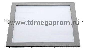 Светильник интерьерный встраиваемый СДИ-М015737 (арт.50)