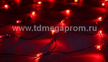 Сеть светодиодная LED-MPN-(C)-288-2x2М-R (арт.30)  C контроллером!