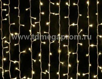 Плей-лайт светодиодный  LED-SKC-2M/3M-220V-WW    (арт.99-4053)
