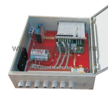 Контроллер дорожныйДК2   (арт.73)