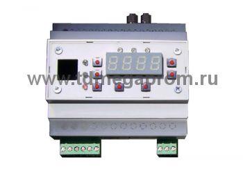 Дорожный контроллер автономный КДА-2  (арт.75)