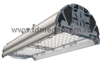 Уличный светильник светодиодный СДУ-110PR-P-TL(Д)  (арт.22-8692)