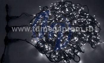 Гирлянда светодиодная  мерцающая  LED-MPS-S3x20F-24V-W  (арт.31/30-8804)