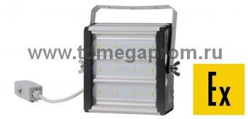 Взрывозащищенный светодиодный светильник  LED-УСС-12 (арт.521)
