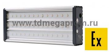 Взрывозащищенный светодиодный светильник LED-УСС-60-Магистраль-Ш (арт.521)
