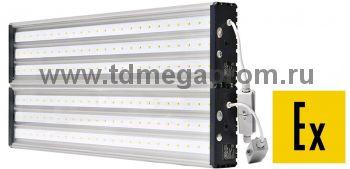 Взрывозащищенный светодиодный светильник LED-УСС-150 (арт.521)