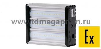 Взрывозащищенный светодиодный светильник LED-УСС-32 (DC20-55/AC20-38) (арт.521)