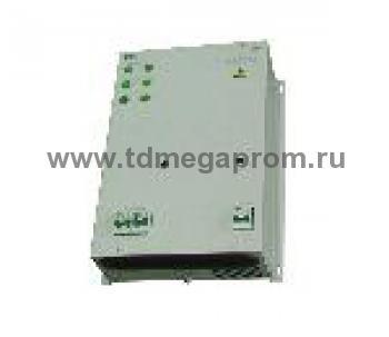 Устройство электропитания заградительных огней (УЭСОМ 220В с ФД, с АКБ и контроллером разряда/заряда)   (арт.01)