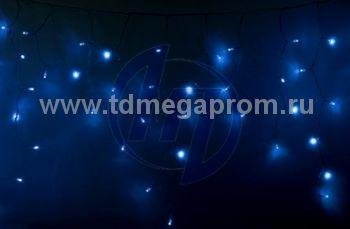 Бахрома светодиодная мерцающая  LED-MPI(F)-3M/0.9-220V-B  (арт.31-8993)