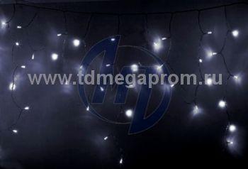 Бахрома светодиодная мерцающая  LED-MPI(F)-3M/0.9-220V-W   (арт.31-8995)