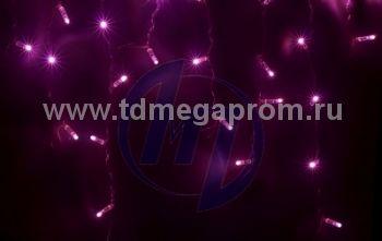 Бахрома светодиодная мерцающая  LED-MPI(F)-3M/0.9-220V-P   (арт.31-8998)