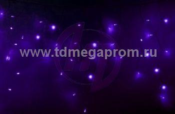 Бахрома светодиодная мерцающая  LED-MPI(F)-3M/0.9-220V-V   (арт.31-8999)