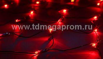 Сеть светодиодная  с контроллером  LED-MPN-(С)-288-2x1.5М-R   (арт.30)