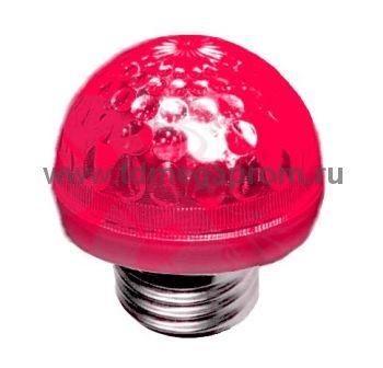 Светодиодная лампа для Белт-ЛайтLED-BL-D45-2W-R (арт.30)