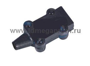 Заглушка для двухжильного кабеля Белт-Лайт (арт.33)