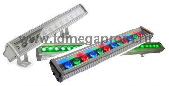 Прожекторы линейные светодиодные  ПОД ЗАКАЗ
