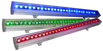 Прожектор светодиодный линейный СДУ-L470М  (арт.10-7806)