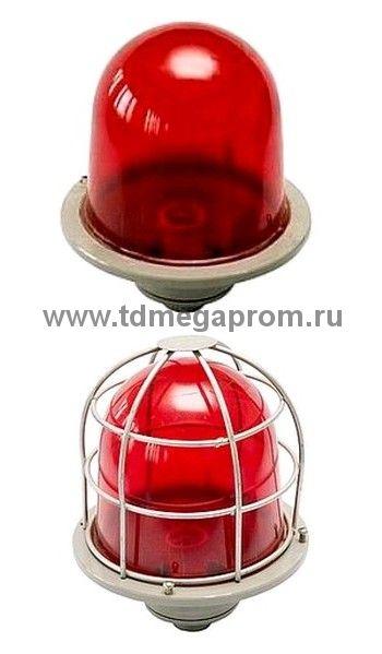Светосигнальный прибор ЗОМ (стекло) (арт.101)