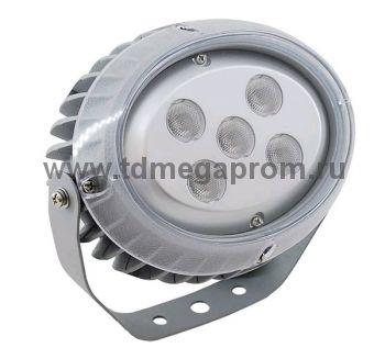 Прожектор светодиодный СДУ-5 (арт.29-9669)