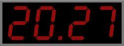 Секундомер для бассейнаР-270х4b