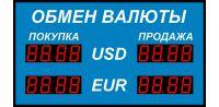 Табло курсов валютР-38-2