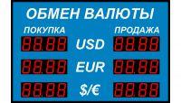 Табло курсов валютР-38-3