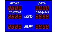 Табло курсов валютР-20-2-Д