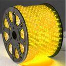 Дюралайт круглый чейзинг  LED-XD-5W-96-220V-Y    Сверхъяркий!