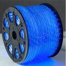Дюралайт круглый чейзинг  LED-XD-5W-96-220V-B    Сверхъяркий!