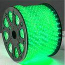 Дюралайт круглый чейзинг  LED-XD-5W-96-220V-G    Сверхъяркий!