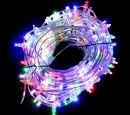 Клип-лайт светодиодный  LED-LP-100M-12V-RGBY