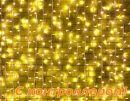 Плей-лайт светодиодный  с контроллером  LED-SKC-2M/6M-220V-Y-C