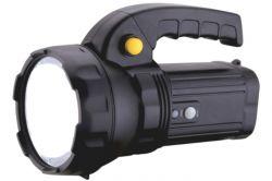 Светодиодный аккумуляторный фонарь САФ-3