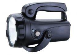 Светодиодный аккумуляторный фонарь САФ-7