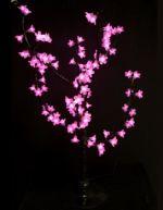"""Светодиодное дерево """"Сакура""""  LED-CBL-Table-96-P"""