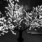 """Светодиодное дерево """"Сакура""""  LED-CBL-1.7-1728-W (арт.30)"""