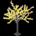 """Светодиодное дерево """"Сакура""""  LED-CBL-1.9-972-Y"""