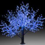 """Светодиодное дерево """"Сакура""""  LED-CBL-3.6-2688-B (арт.30)"""