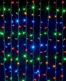 Плей-лайт светодиодный  LED-PL-2x9M-220V-RGBY