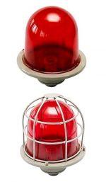 Светосигнальный прибор ЗОМ (стекло)