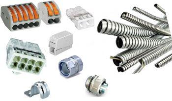 Продукция для монтажа и прокладки кабеля